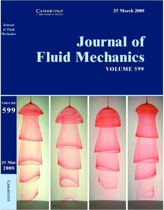 Journal of Fluid Mechanics